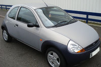Picture of 1999 Ford Ka, gallery_worthy