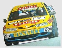Picture of 2000 Renault Laguna, gallery_worthy