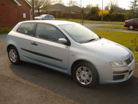 Picture of 2002 Fiat Stilo