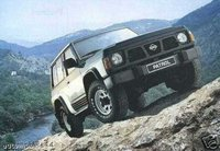 Picture of 1992 Nissan Patrol