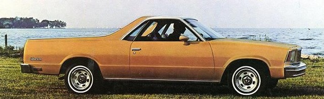 Picture of 1979 Chevrolet El Camino, gallery_worthy