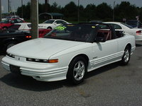 Picture of 1995 Oldsmobile Cutlass Supreme, gallery_worthy