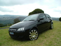 Picture of 2004 Opel Corsa, gallery_worthy