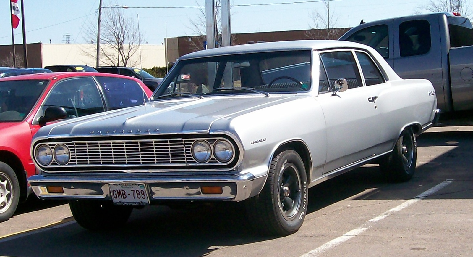 1968 1972 chevelle station wagon submited images