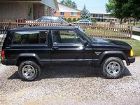 Picture of 1994 Jeep Cherokee 2 Dr Sport 4WD