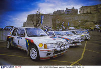 Picture of 1984 Peugeot 205, gallery_worthy