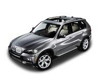 2007 BMW X5, 08 BMW X5, exterior, manufacturer