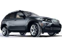 2008 BMW X5, exterior, manufacturer