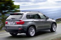 2008 BMW X5, 08 BMW X5, exterior, manufacturer