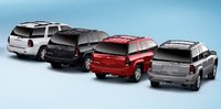 2008 Chevrolet TrailBlazer Overview