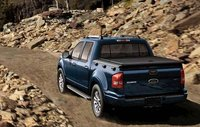 The 2008 Ford Explorer Sport Trac , exterior, manufacturer