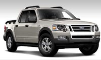 2008 Ford Explorer Sport Trac Picture Gallery