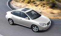 2008 Hyundai Elantra Picture Gallery
