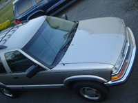 Picture of 2001 Chevrolet Blazer 4 Door LT 4WD, gallery_worthy