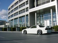 Picture of 1991 Mazda RX-7 Turbo Hatchback
