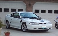 Picture of 1998 Ford Mustang GT Coupe