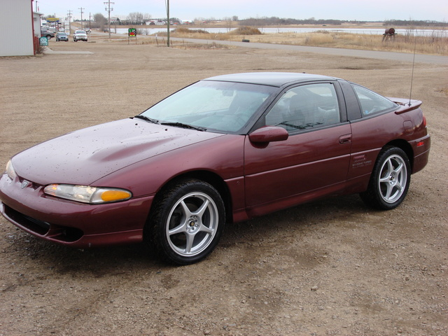 1993 eagle talon other pictures cargurus