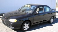 Picture of 2000 Kia Sephia Sedan