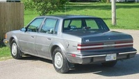 Picture of 1989 Buick Century