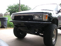 Picture of 1994 Toyota 4Runner 4 Dr SR5 V6 4WD SUV, gallery_worthy