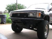 Picture of 1994 Toyota 4Runner 4 Dr SR5 V6 4WD SUV