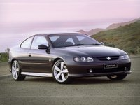Picture of 2004 Holden Monaro