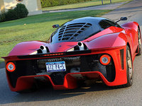 Picture of 2006 Ferrari P4/5