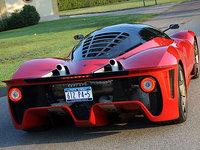 Picture of 2006 Ferrari P4/5, gallery_worthy