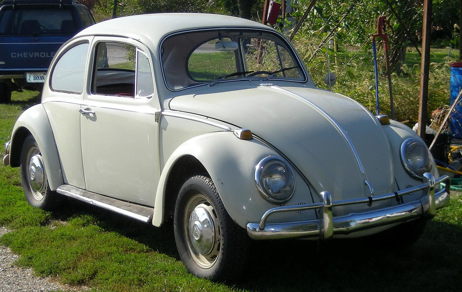 1966 Volkswagen Beetle - Pictures - CarGurus
