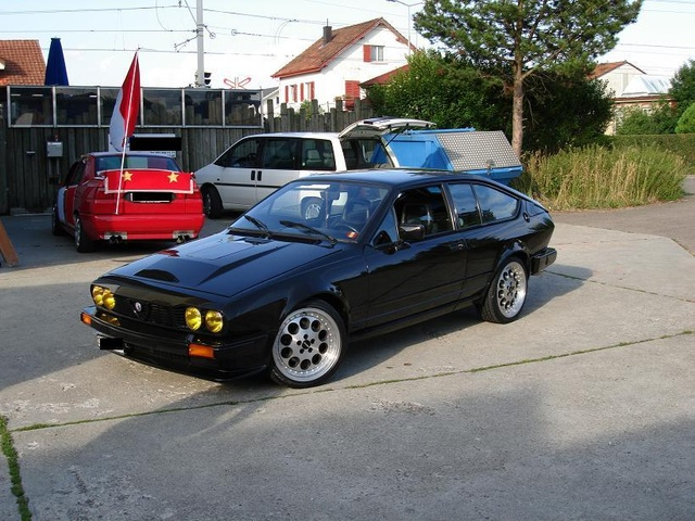 Picture of 1983 Alfa Romeo GTV, gallery_worthy