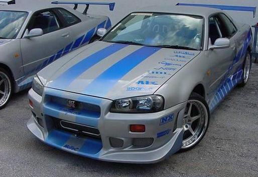 2003 Nissan Skyline - Pictures - CarGurus