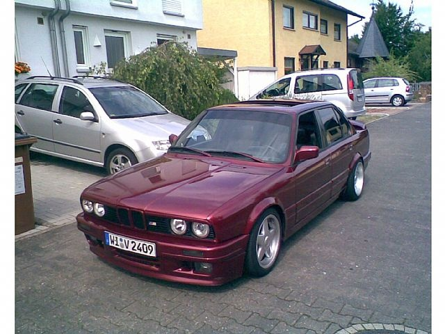 Picture of 1990 BMW M3, gallery_worthy