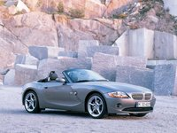 Picture of 2005 BMW Z4 3.0i
