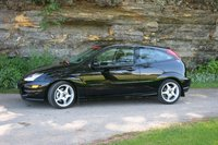 Picture of 2003 Ford Focus SVT 2 Dr STD Hatchback