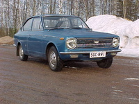 Picture of 1969 Toyota Corolla Coupe