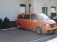Picture of 1993 Volkswagen EuroVan 3 Dr MV Passenger Van, gallery_worthy