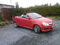 Picture of 2006 Opel Tigra