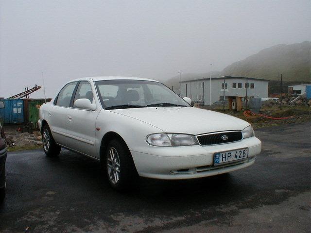 1997 Hyundai Sonata - Pictures - CarGurus