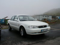 Picture of 1997 Hyundai Sonata