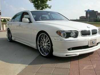 Picture of 2005 BMW 7 Series 745Li RWD, gallery_worthy