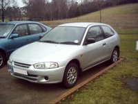 Picture of 1999 Mitsubishi Colt