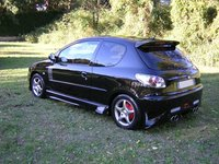 Picture of 2006 Peugeot 206, gallery_worthy