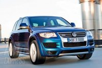 Picture of 2008 Volkswagen Touareg 2 V10 TDI Twin Turbo, gallery_worthy