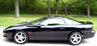 Picture of 1996 Chevrolet Camaro Z28 SS