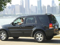 2005 Ford Escape Limited 4WD picture