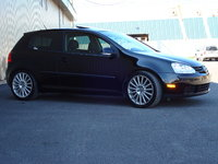Picture of 2006 Volkswagen Golf, gallery_worthy