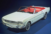 Picture of 1964 Ford Mustang Convertible RWD, gallery_worthy