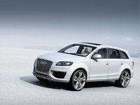 Picture of 2008 Audi Q7 4.2 Quattro Premium, gallery_worthy