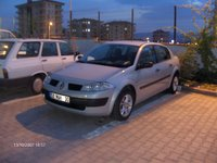 Picture of 2005 Renault Megane, gallery_worthy