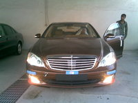 Picture of 2008 Mercedes-Benz S-Class S 550, gallery_worthy